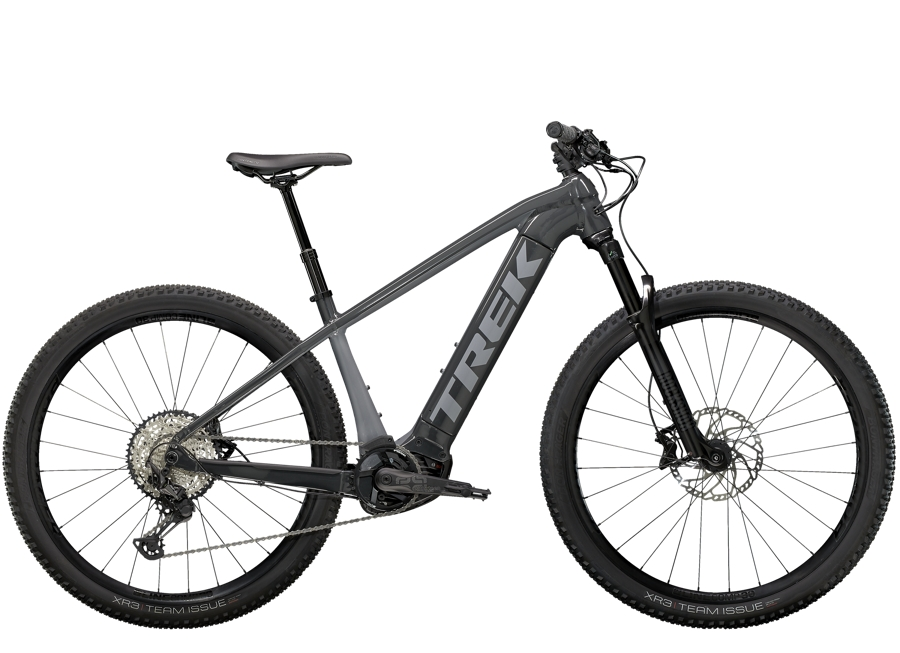 Trek Powerfly 7 L (29  wheel) Solid Charcoal/Slate